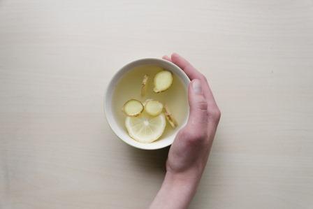 эффективные диеты чай