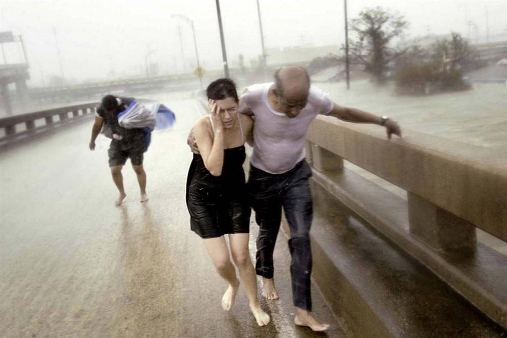 тропический циклон 20-го века