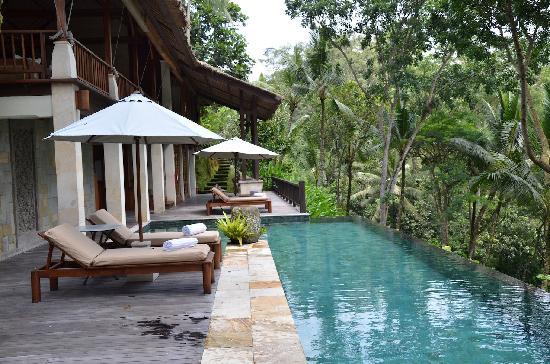 Лучшие спа-курорты мира - Индонезия