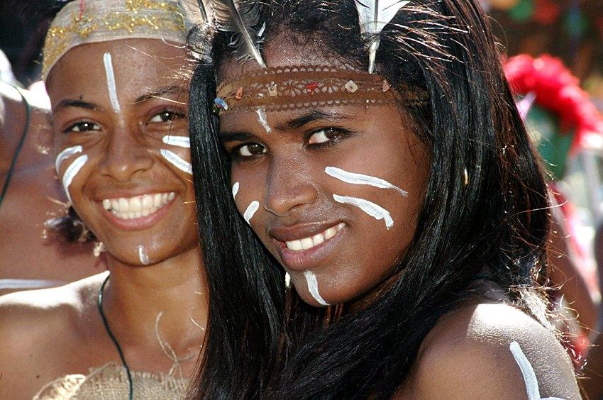 Доминикана секс-туризм