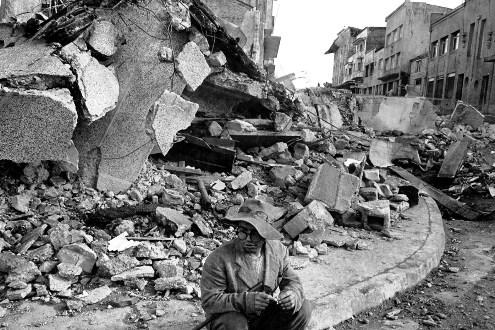крупное землетрясение 20-го века (Чили)
