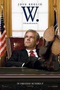 Лучшие фильмы про президентов США список - Буш