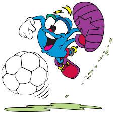 Самый известный талисман Олимпиады - Иззи