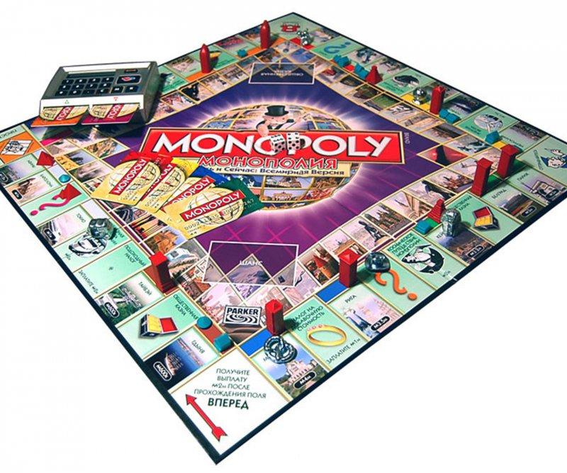 Игра секс монополия