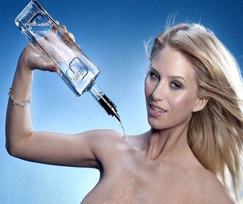 Правила и особенности употребления водки