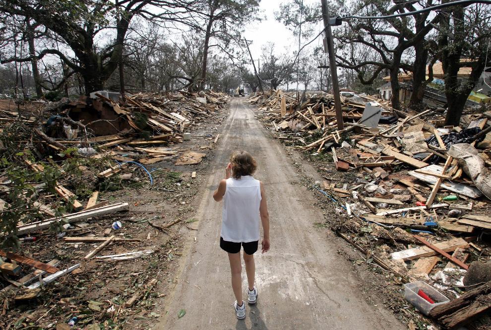 ураган 21-го века