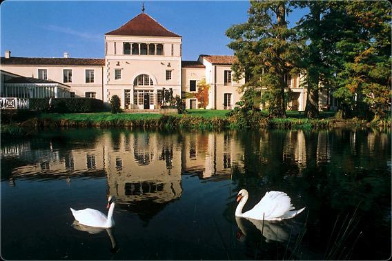 Лучшие спа-курорты мира - Франция