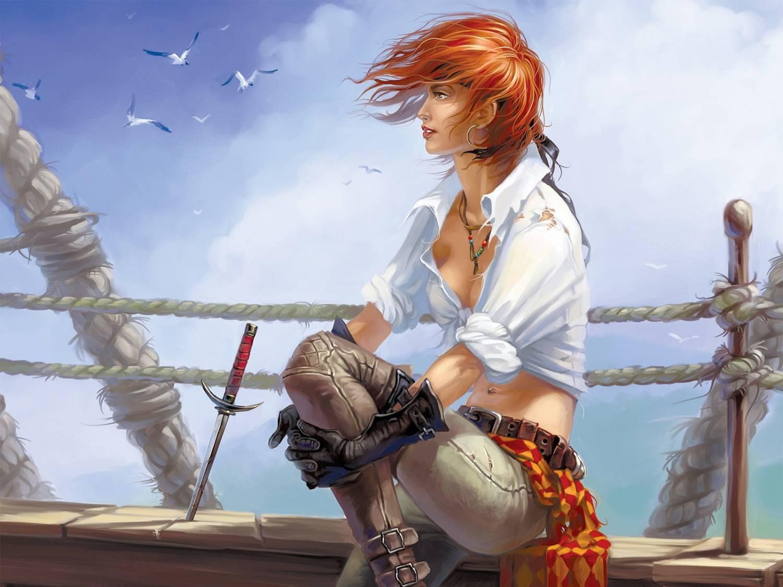 мифы о пиратах