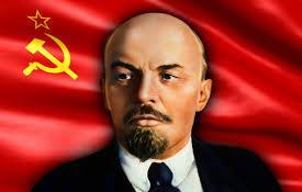 Песни про лидеров - Ленин