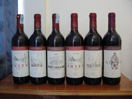 правила выбора вина в магазине