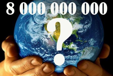 Перенаселение планеты как глобальная проблема