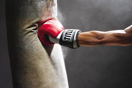 боксерская экипировка