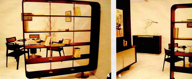 дизайнерские приемы в интерьере как поделить комнату на две зоны