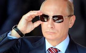 Песни про президента - Путин