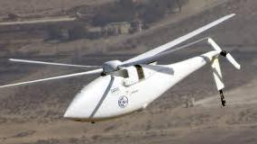 BOEING А160 - топ-10 вертолетов мира