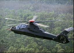 RAH-66 - топ-10 вертолетов мира