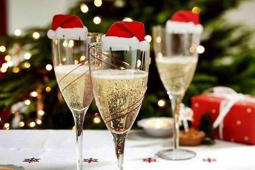 рецепты простые коктейли с шампанским правила приготовления