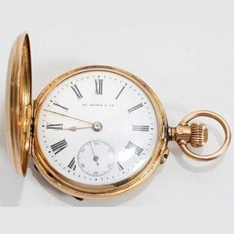 мифы правда о наручных часах