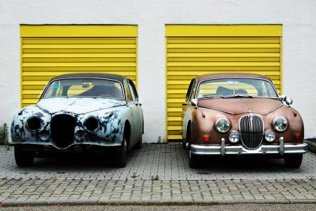 Расходы на содержание автомобиля в год