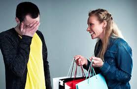 причины плохого настроения у мужчин