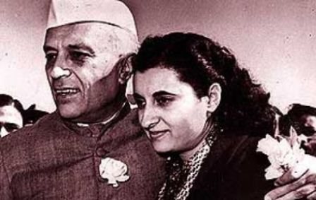 Песни про лидеров - Ганди
