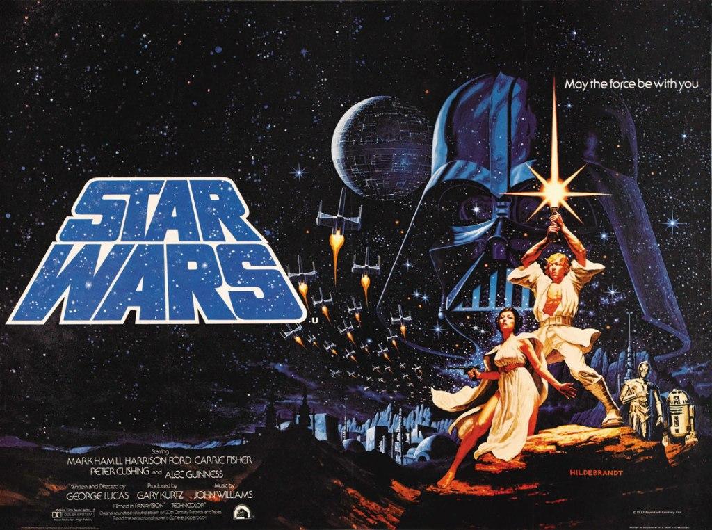 «Звездные войны», кинофильм