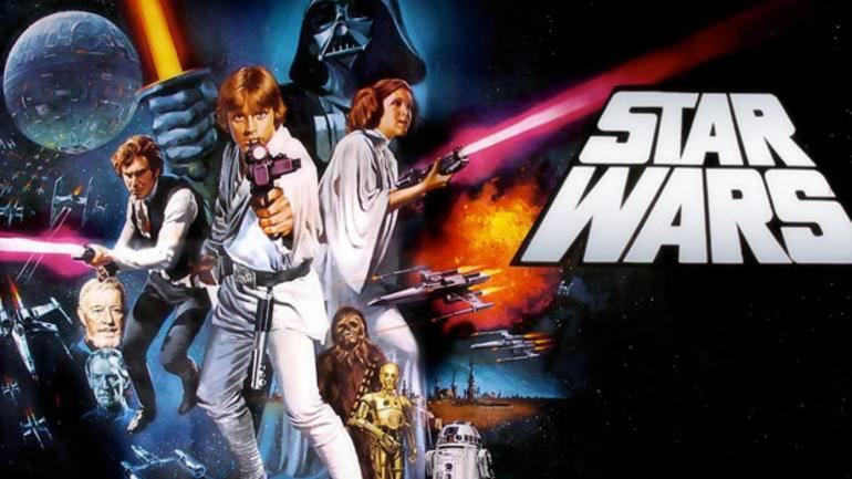 интересные факты о звездных войнах