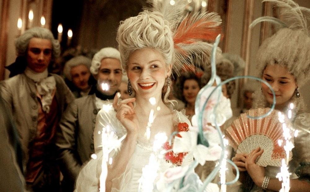 Кино про королев - Мария Антуанетта