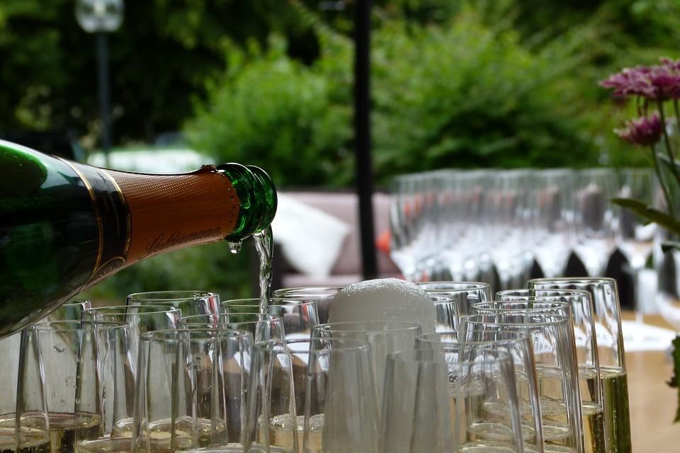 шампанское самые интересные факты