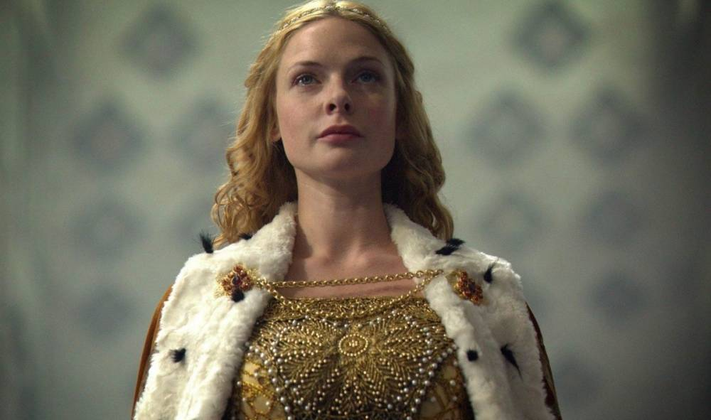 Кино про королев - Елизавета Вудвилл