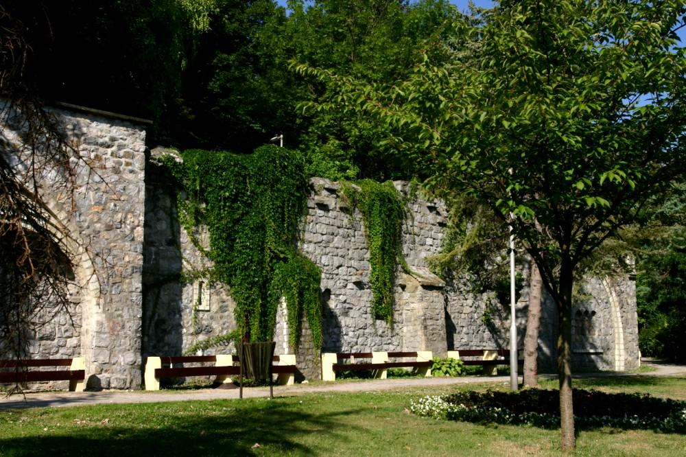самые сказочные места Венгрии - Силвашварад