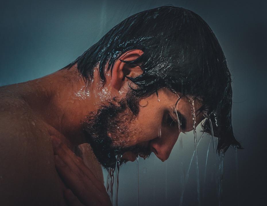 чувствительные точки на теле мужчины