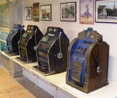 Как Выиграть Приз Вы Игровом Автомате