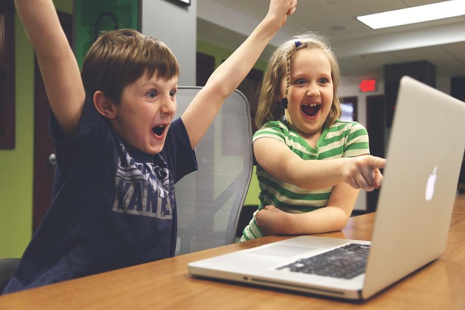 компьютер нужен ребенку