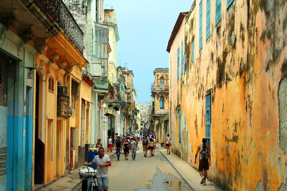 Куба интересные факты о стране