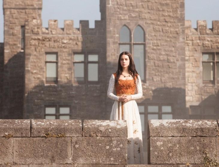 Кино про королев - Мария Стюарт