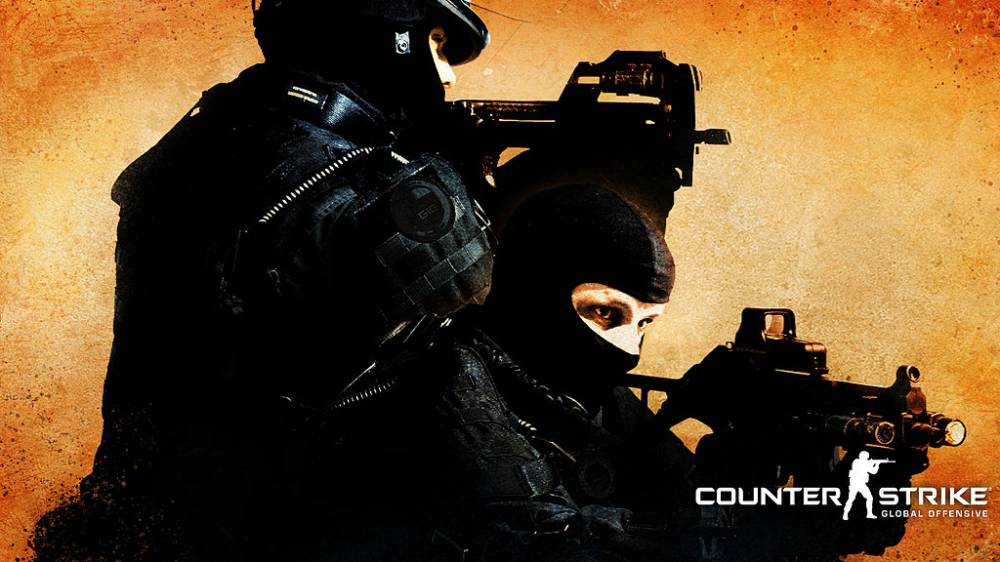 Лучший шутер от первого лица - Counter-Strike