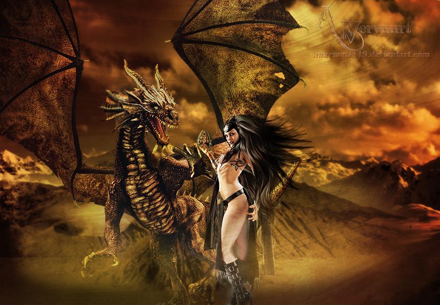 факты о драконах