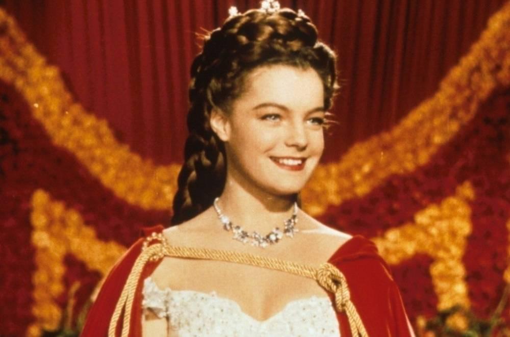 Исторические фильмы и сериалы про королев - Елизавета Баварская