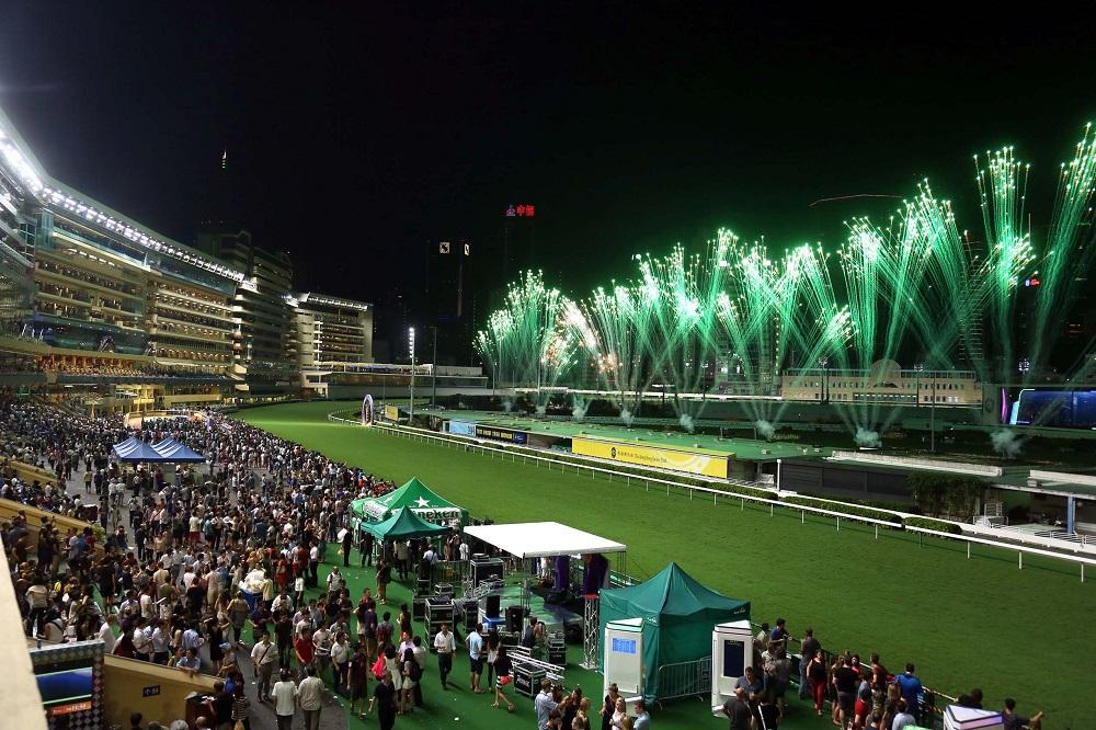 Самые азартные страны мира - Гонконг