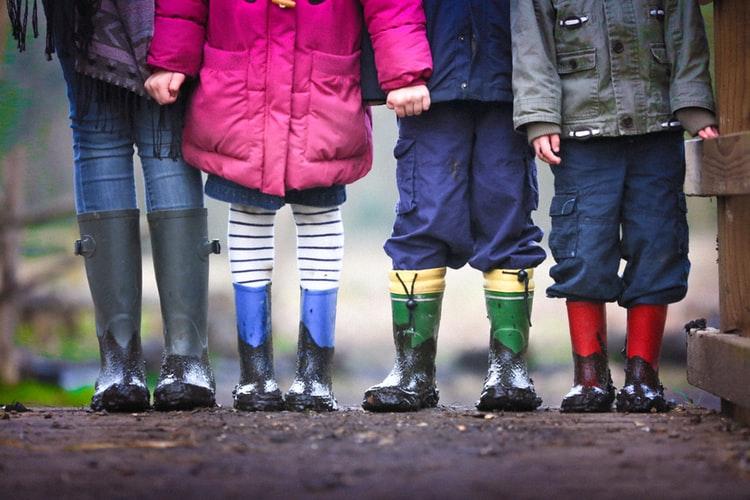 Почему ребенок не хочет одеваться на улицу